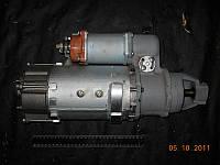 Стартер 24V Z=10, 10.2 kW (МАЗ, УРАЛ, МоАЗ дв. после 2003 ЯМЗ-236 (-238, — 7511) СТ25-20(пр-во БАТЭ) (Арт. СТ142Т-3708000-10)