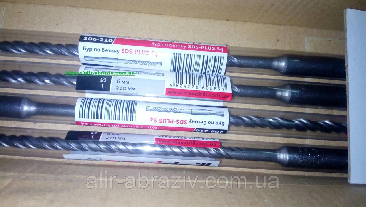 Сверло по металлу P6M5 12,5 мм
