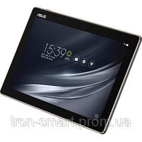 Планшетный ПК 10' Asus ZenPad 10 (Z301ML-1H008A) Dark Grey, емкостный Multi-Touch (1280x800) IPS, MediaTek MT8735W 1.3GHz, RAM 2Gb, ROM 16Gb, microSD