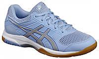 Волейбольные кроссовки женские ASICS GEL ROCKET 8 B756Y-3993