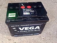 Аккумулятор 60Ah 480A 12v правый плюс