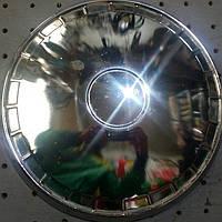 Заводской оригинальный хромированный колпак на колесо для Ваз 2101 - Ваз 2106