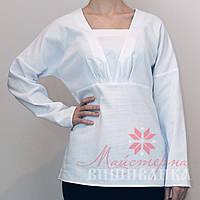 Сорочка женская под вышивку  СЖ-03