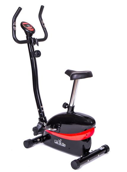 Велотренажер LET'S GO BА501В