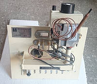 Устройства газогорелочные ВестГазКонтроль-16, ВестГазКонтроль-20 с автоматикой 630 EUROSIT («SIT», Италия)