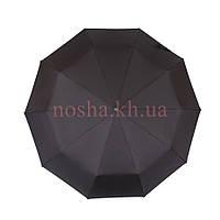 Зонт складной de esse 3114-new автомат Черный
