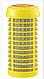 """Колба проточного фильтра Atlas Filtri HYDRA RAINMASTER TRIO, внеш. д 4.5"""" + картриджи RAH, LA, FA, фото 2"""