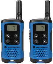 Переговорное устройство Motorola TLKR T-41 BLUE
