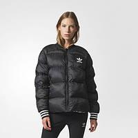 Женская теплая куртка Adidas SST Reversible BR9146 - 2017/2