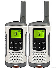 Переговорное устройство Motorola TLKR T-50