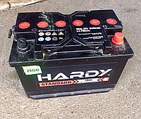 Аккумулятор 70Ah 540 A 12V Hardy правый плюс