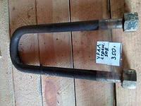 Стремянка задняя УРАЛ-4320