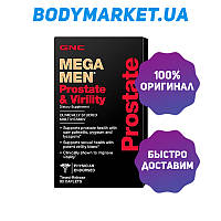 Mega Men Prostate and Virility 90 таб