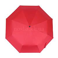 Зонт складной de esse 3304 механический Красный
