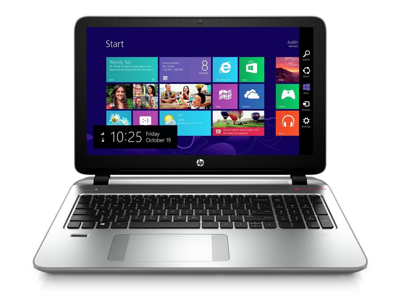 Ноутбук HP Envy 15-K203ng