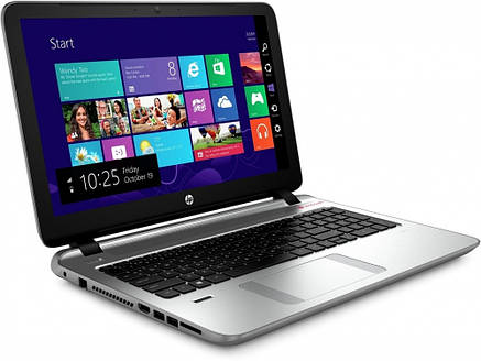 Ноутбук HP Envy 15-K203ng, фото 2