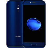 Смартфон ORIGINAL DOOGEE BL5000 Blue (8Х1.5Ghz; 4Gb/64Gb; 13+2МР/8МР; 5050 mAh)