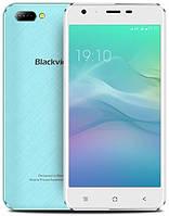 Смартфон ORIGINAL Blackview A7 blue (4Х1.3Ghz; 1Gb/8Gb; 5+0,3МР/2МР; 2800 mAh)