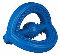 TRIXIE (Трикси) Игрушка-капкан резиновый 7см - игрушка для собак