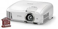 3D-проектор Epson EH-TW5300 для домашнього кінотеатру