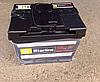 Аккумулятор 60Ah 540A 12V левый плюс