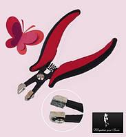 Щипцы для снятия наращенных волос