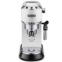 Кофеварка DeLonghi EC685W