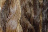 Славянские Волосы Русый натурал 45 см (color 06)