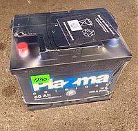 Аккумулятор 60Ah 480A 12V левый плюс