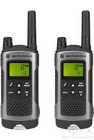Переговорное устройство Motorola TLKR T-80