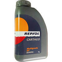 Моторное масло RP CARTAGO EP MULTIGRADO 80W90 CP-1 (12х1Л)