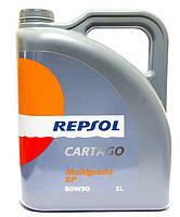 Моторное масло RP CARTAGO EP MULTIGRADO 85W140 CP-5 (5х5Л)
