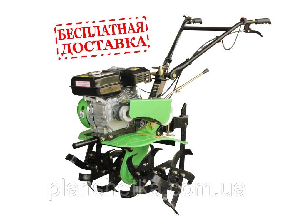 Мотоблок бензиновый Кентавр МБ 40-2 (7 л.с., воздушное охлажд.)