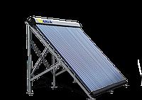 Гелиосистема всесезонная: Солнечный вакуумный коллектор SC-LH1-30 без задних опор