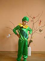 Костюм огурца, костюм огурец  прокат киев, фото 1