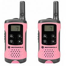 Переговорное устройство Motorola TLKR T-41 PINK