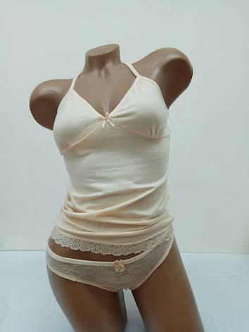 Набор женского нижнего белья ТМ INDENA Арт.77003, фото 2