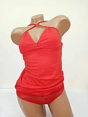 Набор женского нижнего белья ТМ INDENA Арт.77003, фото 3