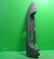 Пластик под фонарь лев 05- дверь Fiat Doblo 2000-2009