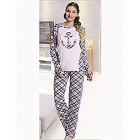 Домашняя одежда Lady Lingerie - 9258 L пижама