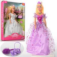 Кукла принцесса  DEFA 8239