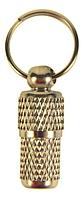 TRIXIE (Трикси) Медальон-адресник маленький на ошейник для собак и котов (хром)