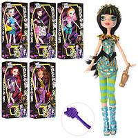 Кукла шарнирная DH2151