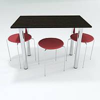 Стол кухонный, разборной РКС-1200, производитель UGO-mebel