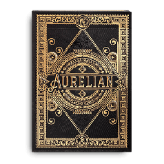 Aurelian Deck   Карты игральные