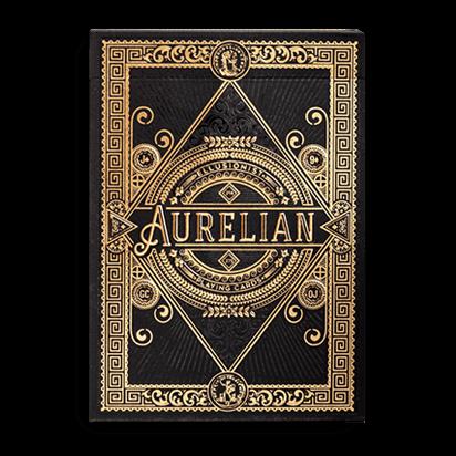 Aurelian Deck | Карты игральные, фото 2
