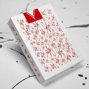 Love Me Playing Cards  | Карты игральные