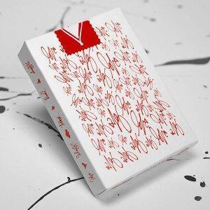 Love Me Playing Cards  | Карты игральные, фото 2
