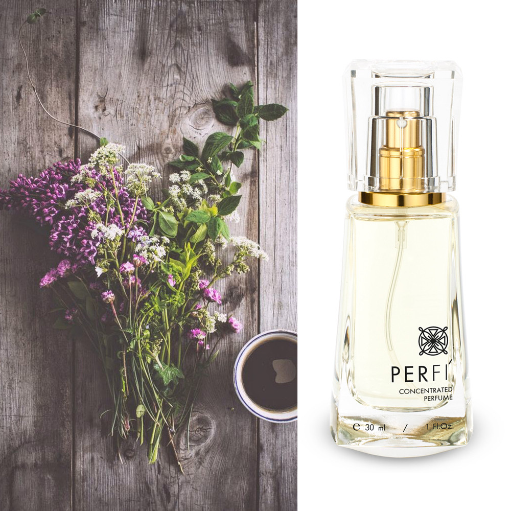 Perfi №31 (Cherruti - Cherruti 1881) - концентрированные духи 33% (30 ml)