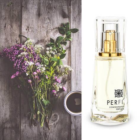 Perfi №31 (Cherruti - Cherruti 1881) - концентрированные духи 33% (15 ml), фото 2